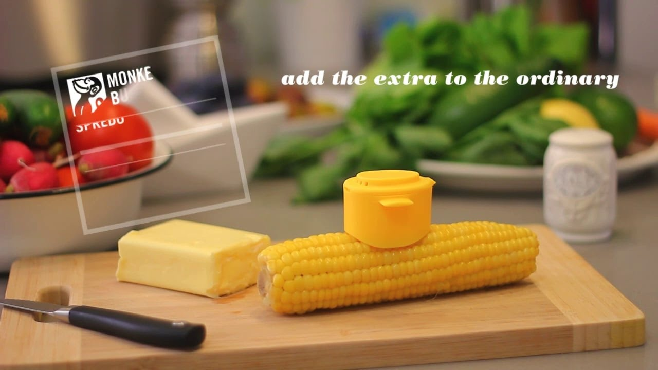 Must Have Kitchen Gadgets 6 Must Have Kitchen Gadgets For Butter Lovers  Youtube