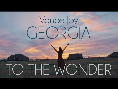 "Vance Joy - ""Georgia"" (Music Video)"