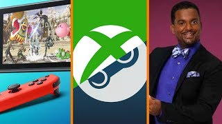 Switch Fastest Selling Console This Gen + Steam & Xbox Crossplay? + Carlton Suing Fortnite