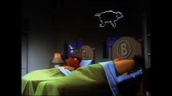 Sesamstrasse - Ernie und Bert - Zählen zum Einschlafen