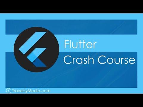 Flutter Crash Course