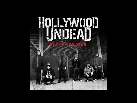 "Hollywood Undead - War Child ""clean version"""