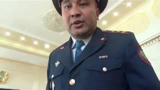 В Уральск е  властям досталось  на слушаниях за проект строительства дороги чрез Чаган