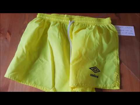 20 Cents Shorts from Goodwill Outlet to ebay: Who Buys This? thumbnail