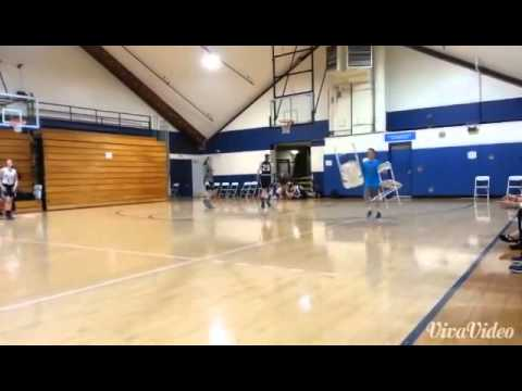 Connecticut Mothers Day Tourney 2015