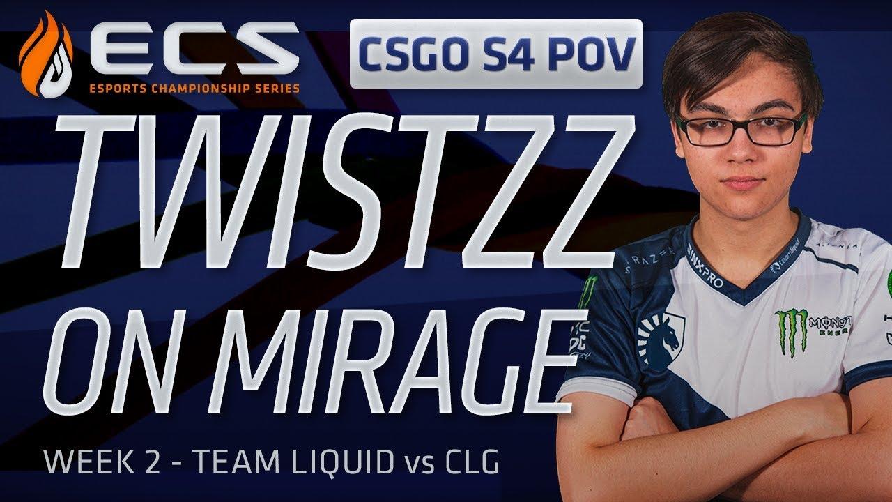 Team Liquid Twistzz