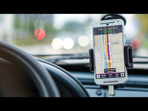 Violência preocupa motoristas de aplicativos de transporte no Rio   SBT Notícias (21/04/18)