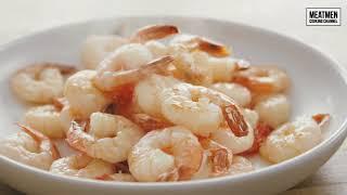 Bang Bang Shrimp Pasta - 虾仁意大利面
