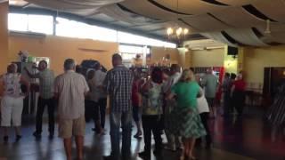 Grendels Bane - Barn Dance, Los Rosales, 2013-05-29