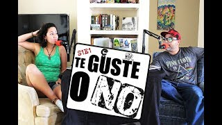 Te Guste o No: Episodio 1