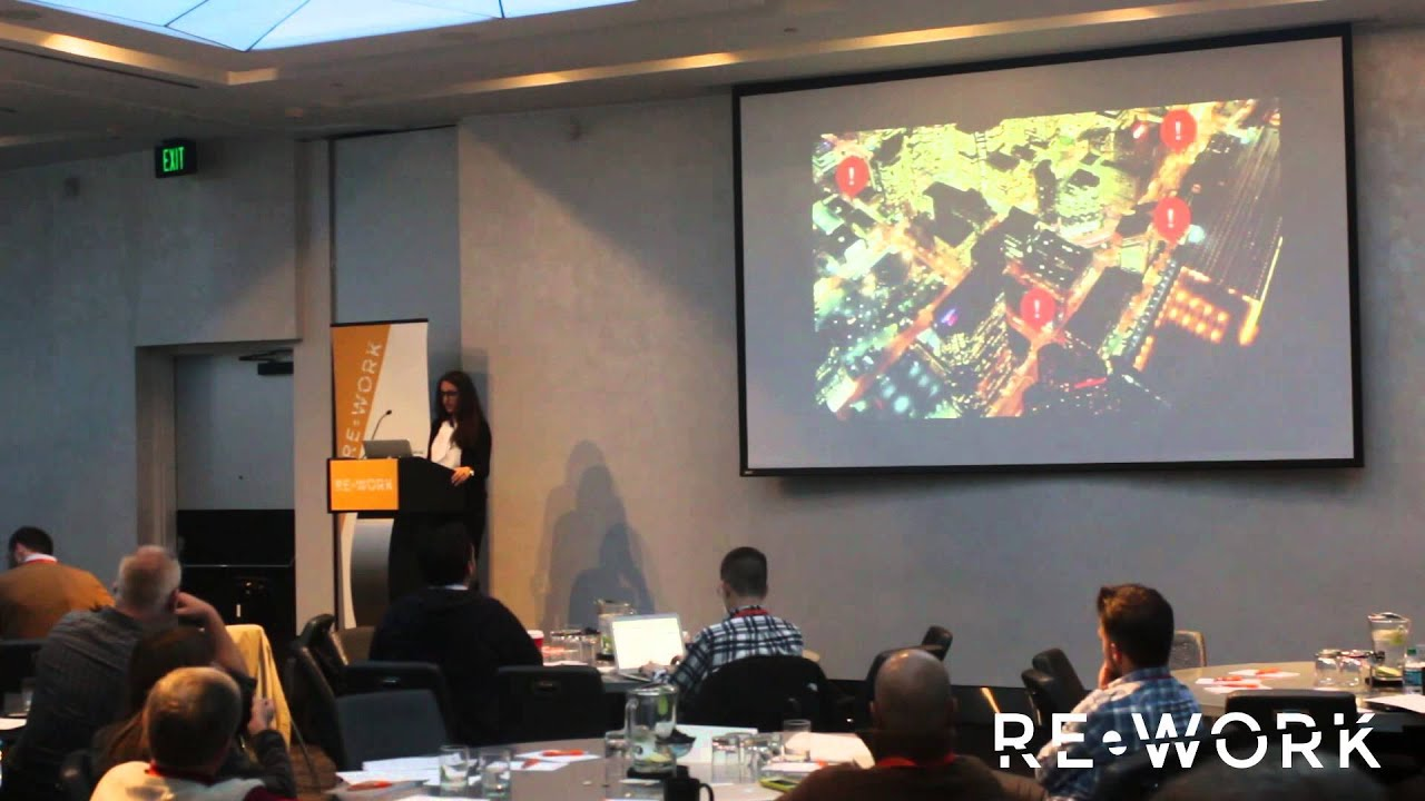 Connected Ecologies - Newsha Ghaeli, Senseable City Lab, MIT ...