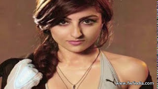 Soha Ali Khan HOT BIKINI Look in the movie Mr. Joe B. Carvalho