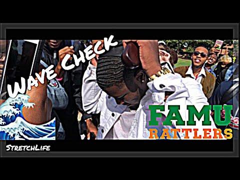 FAMU Wave Check Day
