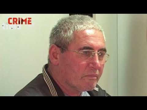 «Вор в законе» Омар Уфимский задержан с героином