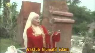 kiki amalia - Ya Rabbi Baarik (Qasidah Hits Vol 1) karya Hj. Nur Asiah Jamil.flv