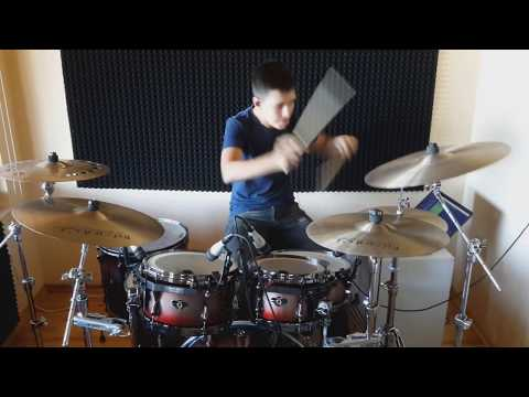 Linkin Park - Given Up - Drum Cover