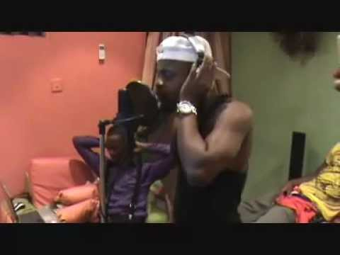 Download DAGRIN WITH PRODUCER LAYLOW A FEW DAYS BEFORE HE DIED