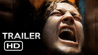 ESCAPE ROOM Official Trailer (2019) Tyler Labine, Deborah Ann Woll Horror Movie HD