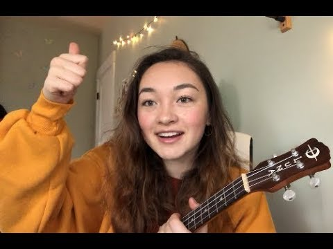 "how to play ""cliché"" on uke!"