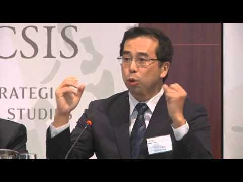 Asian Architecture Conference @ CSIS Panel 2