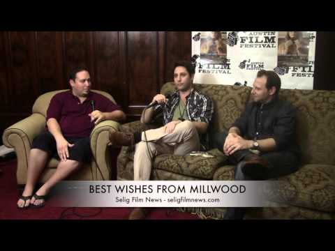 AFF 2015: BEST WISHES FROM MILLWOOD fragman