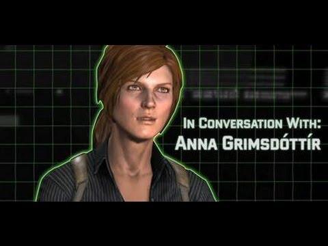 Splinter Cell: Blacklist - Anna Grimsdottir Trailer - 0 - Splinter Cell: Blacklist – Anna Grimsdottir Trailer