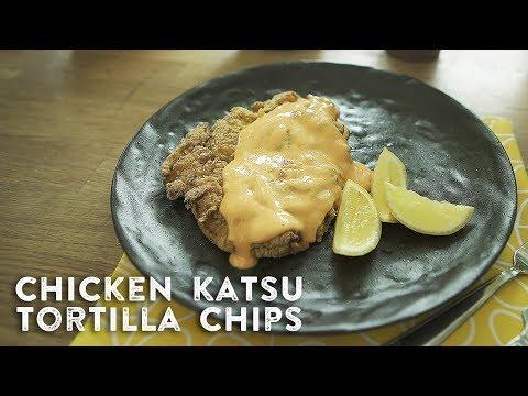 resep-chicken-katsu-tortilla-chips- -mudah-&-murah-#6