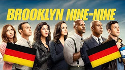 Best of Brooklyn 99 Deutsch Staffel 1 nine nine