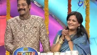 Wow2 - 14th January 2014 (Sai Kumar Family Special)