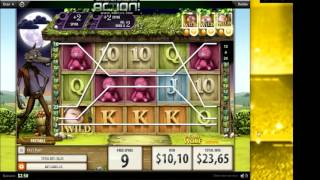 PokerStars казино - бонуска с первых спинов по минбету
