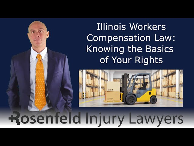 Illinois Workers Compensation Case Valuation Work Comp Case Settlement Info Rosenfeld Injury Lawyers Llc