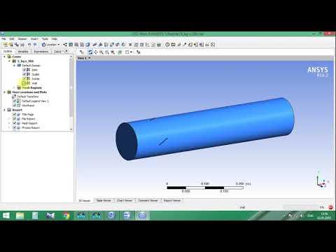 Ansys workbench видео уроки