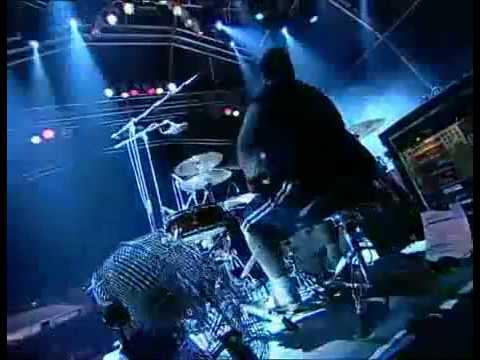 Ill Niño - This is War (Live Viña Rock 2008) - [Ill Niño Brasil Community]