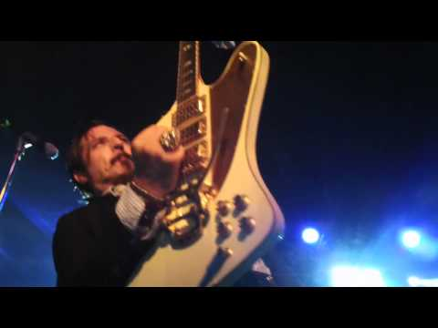 Play the Fool by Rival Sons Live! @ The Belly-up