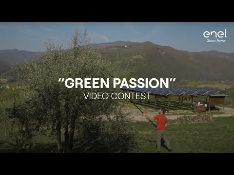 Video Contest: Green Passion