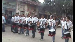 huetamo, desfile 16 de septiembre 2da parte