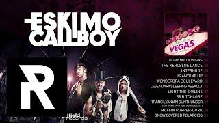 11 Eskimo Callboy - Snow Covered Polaroids