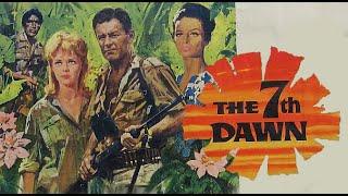 The 7th Dawn movie