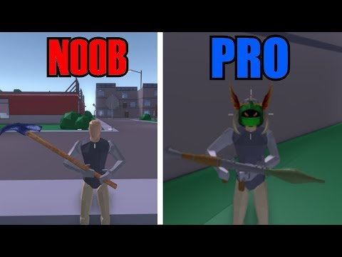 NOOB vs PRO en STRUCID | ROBLOX 1vs1 - YouTube