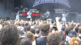 Parc Jean Drapeau, August 9th 2014, https://www.facebook.com/BABYME...