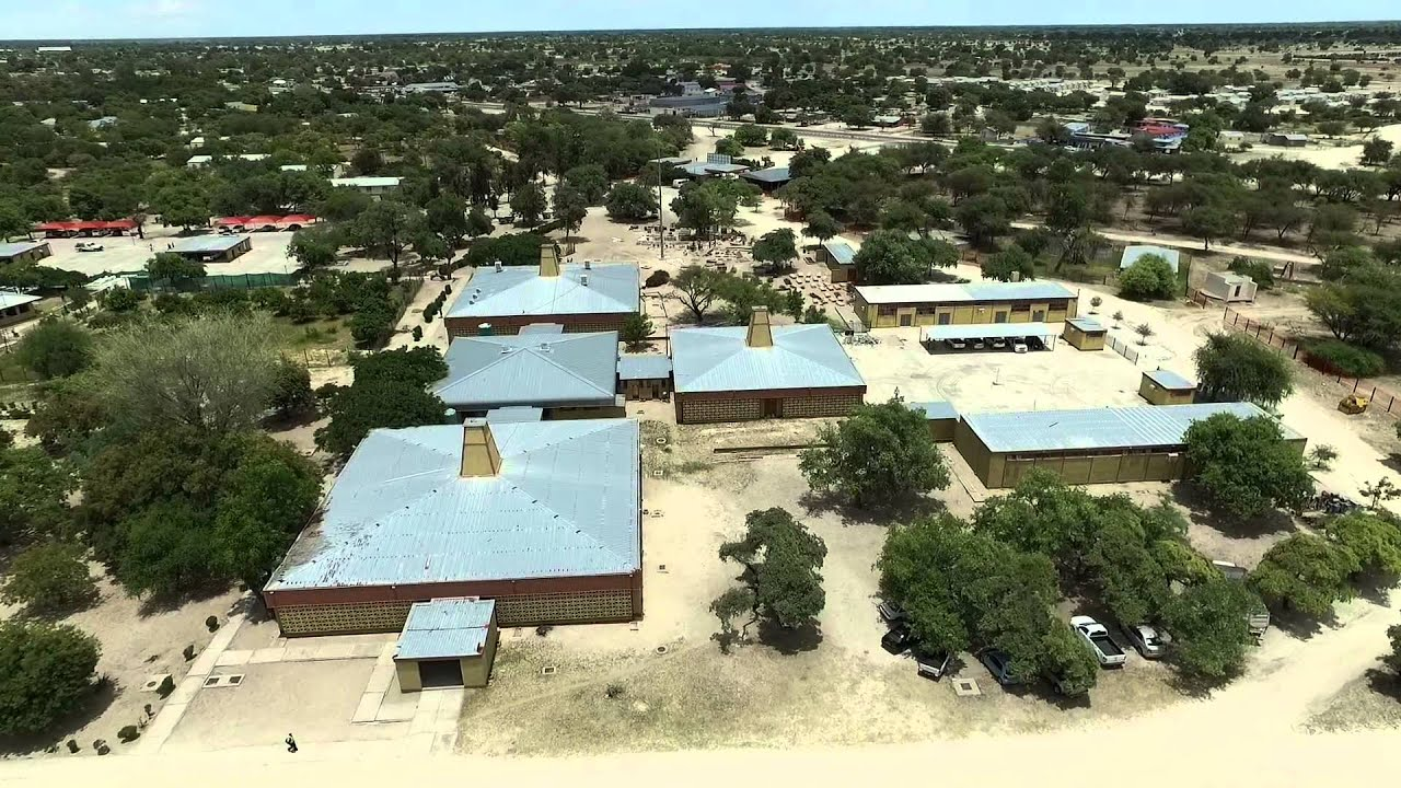 University of namibia aerial view hifikepunye pohamba campus youtube university of namibia aerial view hifikepunye pohamba campus altavistaventures Image collections
