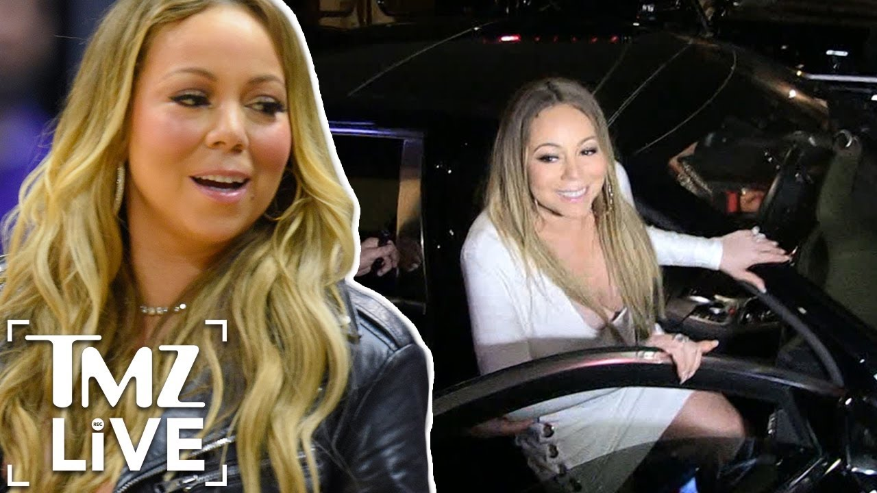 Mariah Carey teases upcoming surprises for fans