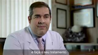 Por para malformação injeção venosa escleroterapia