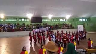 Marching Band Gita Pasir Sukarayat