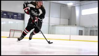 Elite Hockey Skating - PowerSkatingAcademy