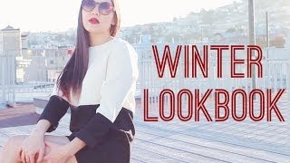 Winter Lookbook + Giveaway! Thumbnail
