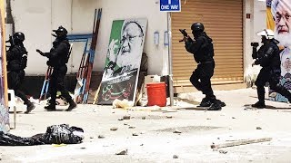 Trump Greenlights Bahrain Brutality thumbnail