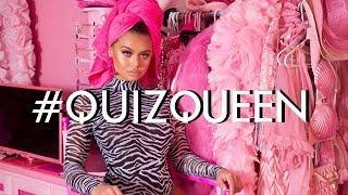 Sliding into Sofia Jamora's DM's | QUIZ