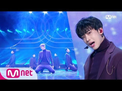 [KNK - Lonely Night] Comeback Stage | M COUNTDOWN 190110 EP.601