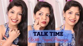 Hindi Vlog | Living Abroad,Life In India/Singapore,Eve Teasing India  | SuperPrincessjo
